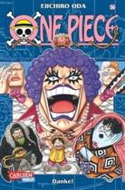 Eiichiro Oda - One Piece - Bd.56: One Piece, Band 56