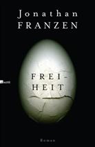 Jonathan Franzen - Freiheit