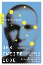 Peter Spork - Der zweite Code