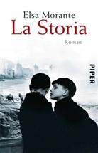 Elsa Morante - La Storia