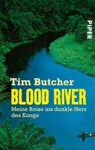 Tim Butcher - Blood River