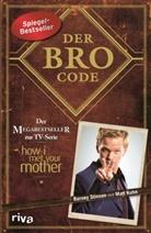 Kuhn, Mat Kuhn, Matt Kuhn, Stinso, Barney Stinson - Der Bro Code