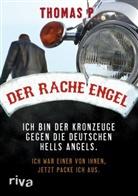 Thomas P, Thomas P., P. Thomas, Thomas P. - Der Racheengel