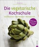 Klaus Maria Einwanger, Christ Kurz, Christel Kurz, Christl Kurz, Klaus-Maria Einwanger - Die vegetarische Kochschule