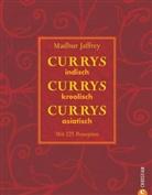 Madhur Jaffrey - Currys, Currys, Currys