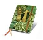 Thiele Verlag - Notizbuch Lesende Frau