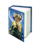 Thiele Verlag - Notizblock-Buch Clair de Lune