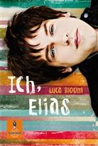 Luca Bloom, Cornelia Niere - Ich, Elias