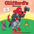Norman Bridwell - Clifford's Manners