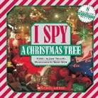 Jean Marzollo, Walter (ILT)/ Marzollo Wick, Walter Wick - I Spy a Christmas Tree