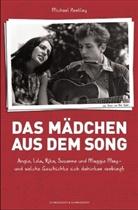 Michael Heatley, Madeleine Lampe, Thorsten Wortmann - Das Mädchen aus dem Song
