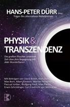 Niel Bohr, Hans Pete Duerr, Hans-Pete Duerr, Albert u a Einstein, Hans- Dürr, Hans-Pete Dürr... - Physik und Transzendenz