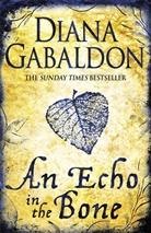 Gabaldon, Diana Gabaldon - An Echo in the Bone