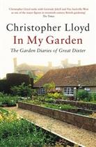 Christopher Lloyd, Fran Ronan - In My Garden
