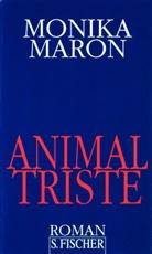Monika Maron - Animal triste