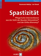 Mathy, Rosemarie Mathys, Rosmari Mathys, Rosmarie Mathys, Straub, Jan Straub... - Spastizität