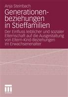 Anja Steinbach - Generationenbeziehungen in Stieffamilien