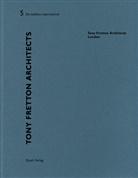 Tony Fretton, Paul Vermeulen, Heinz Wirz - Tony Fretton (London)