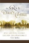 Catholic Bible Press, Bibles Harper, Harper Bibles, New Revised Standard Version, Not Available (NA), Harper Bibles - The Daily Contemplative Bible