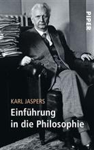 Karl Jaspers - Einführung in die Philosophie