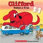 Norman Bridwell - Clifford Takes a Trip