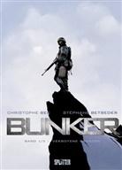 Alluard, Be, Christoph Bec, Christophe Bec, Betbede, Stéphan Betbeder... - Bunker - Bd.1: Bunker 01 - Verbotene Grenzen