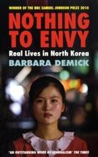 Barbara Demick, Barbara (Y) Demick - Nothing to Envy