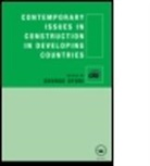 George Ofori, George (EDT) Ofori, George (National University of Singapore) Ofori, OFORI GEORGE, George Ofori, George (National University of Singapore) Ofori - Contemporary Issues in Construction in Developing Countries