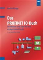 Manfred Popp - Das PROFINET IO-Buch