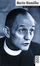 Matthias Schreiber - Martin Niemöller
