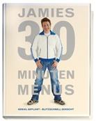 Jamie Oliver, David Loftus - Jamies 30 Minuten Menüs