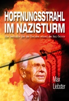 Max Liebster - Hoffnungsstrahl im Nazisturm
