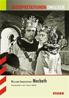 Franz Mürb, William Shakespeare - William Shakespeare 'Macbeth'