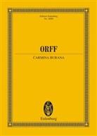 Carl Orff, Werne Thomas, Werner Thomas - Carmina Burana
