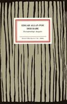 Edgar  Allan Poe, D'Aragues - Der Rabe