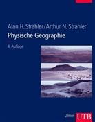 Alan Strahler, Alan H Strahler, Alan H (Prof. Dr. Strahler, Alan H. Strahler, Arthur N Strahler, Arthur N. Strahler - Physische Geographie