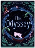 Victor G. Ambrus, Home, Homer, Geraldine McCaughrean, Victor Ambrus, Geraldine McCaughrean - The Odyssey