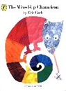 Eric Carle - The Mixed-Up Chameleon