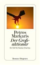 Petros Markaris - Der Grossaktionär