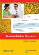 Grammatiktrainer Chinesisch HSK 3, Prüfung