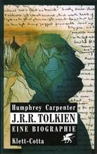 Humphrey Carpenter - J. R. R. Tolkien