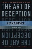 Kevin D. Mitnick, William L. Simon - The Art of Deception