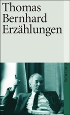 Thomas Bernhard - Erzählungen