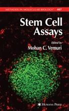 Moha C Vemuri, Mohan C. Vemuri - Stem Cell Assays