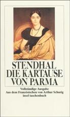 Stendhal - Die Kartause von Parma