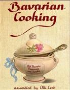 Olli Leeb, Oll Leeb - Bavarian Cooking