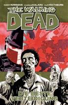 Adlar, Charlie Adlard, Kirkma, Robert Kirkman, Rathburn, Charlie Adlard... - The Walking Dead - Bd.5: The Walking Dead 5