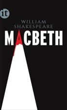 William Shakespeare - Die Tragödie des Macbeth