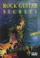 Peter Fischer - Rock Guitar Secrets, m. Audio-CD