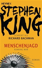 Stephen King - Menschenjagd - Running Man